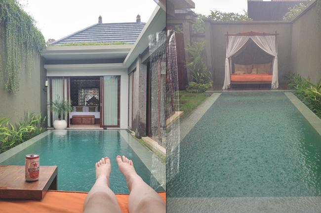 Seminyak Icon Bali Kuta Pool Villa